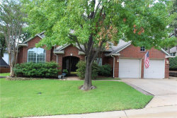 Photo of 2616 Creekside Way, Highland Village, TX 75077 (MLS # 13926953)