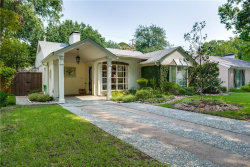 Photo of 4616 Southern Avenue, Highland Park, TX 75209 (MLS # 13927495)