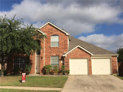 Photo of 140 Fallkirk Drive, Coppell, TX 75019 (MLS # 13927572)