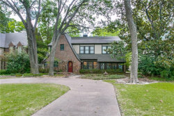 Photo of 3311 Beverly Drive, Highland Park, TX 75205 (MLS # 13927787)
