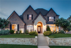 Photo of 1359 Francie Way, Allen, TX 75013 (MLS # 13928078)