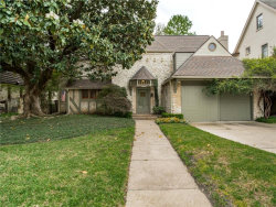 Photo of 4205 Shenandoah Street, University Park, TX 75205 (MLS # 13928593)