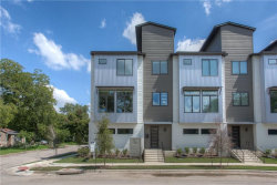 Photo of 251 Currie Street, Fort Worth, TX 76107 (MLS # 13929556)
