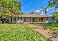 Photo of 3455 Whitehall Drive, Dallas, TX 75229 (MLS # 13929981)