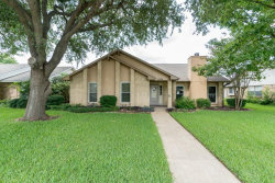 Photo of 1209 Cherrywood Court, Allen, TX 75002 (MLS # 13930435)