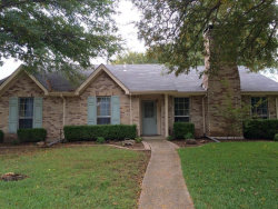 Photo of 250 Creekside Lane, Coppell, TX 75019 (MLS # 13931423)