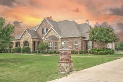 Photo of 811 Amblewood Drive, Lucas, TX 75002 (MLS # 13931908)