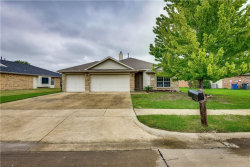 Photo of 217 Tanglewood Place, Little Elm, TX 75068 (MLS # 13931960)