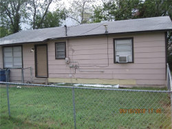Photo of 305 W Holiday, Fate, TX 75087 (MLS # 13932019)