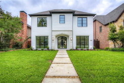 Photo of 3433 Amherst Avenue, University Park, TX 75225 (MLS # 13932130)