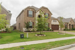 Photo of 2720 Driftwood Creek Trail, Celina, TX 75078 (MLS # 13932974)