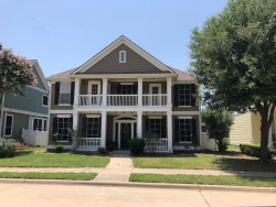 Photo of 843 Post Oak Place, Providence Village, TX 76227 (MLS # 13932998)