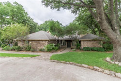 Photo of 557 Leavalley Lane, Coppell, TX 75019 (MLS # 13933304)