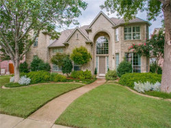 Photo of 2123 Estes Park Drive, Allen, TX 75013 (MLS # 13934325)