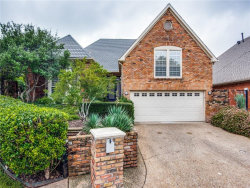 Photo of 14865 Oaks North Place, Addison, TX 75254 (MLS # 13934431)