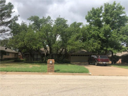 Photo of 1512 Rodgers Drive S, Graham, TX 76450 (MLS # 13934592)