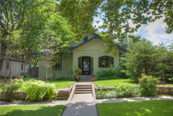 Photo of 5337 Collinwood Avenue, Fort Worth, TX 76107 (MLS # 13934659)