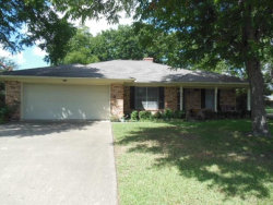 Photo of 2506 Vernon Street, Greenville, TX 75402 (MLS # 13935007)