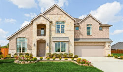 Photo of 3026 Charles Drive, Wylie, TX 75098 (MLS # 13935111)