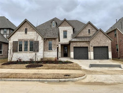 Photo of 1011 Asbury Drive, Allen, TX 75013 (MLS # 13935300)