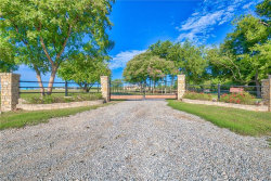 Photo of 3515 Bennett Road, Howe, TX 75459 (MLS # 13935894)