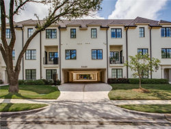 Photo of 3449 Milton Avenue, Unit 102, University Park, TX 75205 (MLS # 13935953)