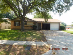Photo of 750 Bentwood Drive, Lewisville, TX 75067 (MLS # 13936394)
