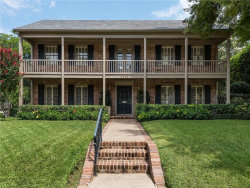 Photo of 4436 Belclaire Avenue, Highland Park, TX 75205 (MLS # 13937001)