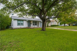 Photo of 4625 Houghton Avenue, Fort Worth, TX 76107 (MLS # 13937436)