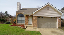 Photo of 501 Rustic Court, Irving, TX 75060 (MLS # 13938055)