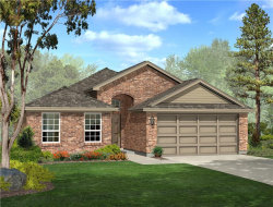 Photo of 7981 BALLATER Drive, Fort Worth, TX 76123 (MLS # 13938268)