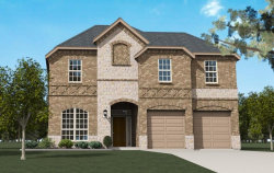 Photo of 129 Landsdale, Forney, TX 75126 (MLS # 13938547)