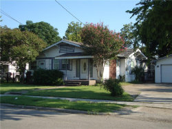 Photo of 2317 Oneal Street, Greenville, TX 75401 (MLS # 13938682)