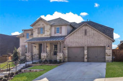 Photo of 1709 Crested Ridge, Aledo, TX 76008 (MLS # 13938965)