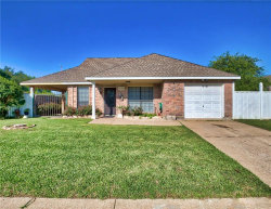 Photo of 7704 Evening Star Drive, Fort Worth, TX 76133 (MLS # 13939096)