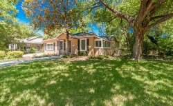 Photo of 3800 Oaklawn Drive, Fort Worth, TX 76107 (MLS # 13939267)