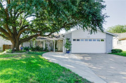 Photo of 7133 Misty Meadow Drive S, Fort Worth, TX 76133 (MLS # 13939515)