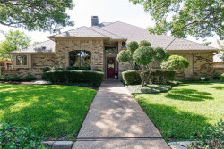 Photo of 3200 Sage Brush Trail, Plano, TX 75023 (MLS # 13939627)