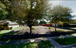 Photo of 1420 Brazos Trail, Lot 7, Plano, TX 75075 (MLS # 13939757)