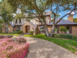 Photo of 1201 Cottonwood Valley Drive, Irving, TX 75038 (MLS # 13939968)
