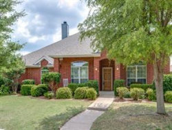 Photo of 3989 Sparkling Brook Drive, Frisco, TX 75033 (MLS # 13940063)