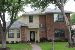 Photo of 1312 Lufkin Drive, Plano, TX 75093 (MLS # 13940074)