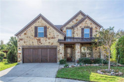 Photo of 3548 Tuscan Hills Circle, Denton, TX 76210 (MLS # 13940498)