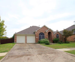 Photo of 133 Kilmichael Drive, Coppell, TX 75019 (MLS # 13940832)