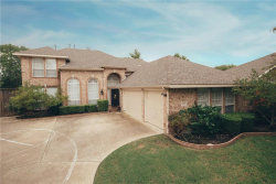 Photo of 409 Chatham Street, Sunnyvale, TX 75182 (MLS # 13944353)