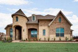Photo of 216 Granite Falls, Sunnyvale, TX 75182 (MLS # 13946250)