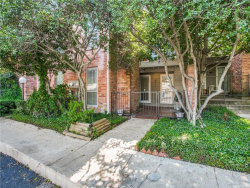 Photo of 7510 Holly Hill Drive, Unit 145, Dallas, TX 75231 (MLS # 13946395)