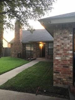 Photo of 2005 Parkside Drive, Denton, TX 76201 (MLS # 13946492)