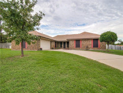 Photo of 408 Spring Valley Drive, Denison, TX 75020 (MLS # 13947097)