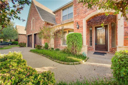 Photo of 109 Caladium Drive, Flower Mound, TX 75028 (MLS # 13947442)